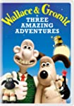 Wallace and Gromit in Three Amazing A...