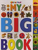 Big Tab Books: My Big Book Hb (Funfax Early Learning)