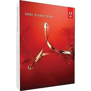 Adobe Acrobat XI Pro - Windows ■並行輸入品■