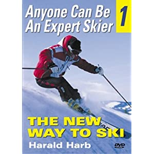 Anyone Can Be An Expert Skier 1: The New Way to Ski movie