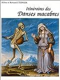 echange, troc Utzinger H., B. Utzinger - Itinéraires des danses macabres
