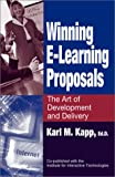Winning e-learning proposals :  the art of development and delivery /