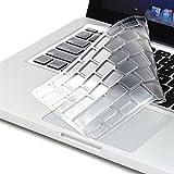 超薄型TPUキーボード保護膜, HP ProBook 450 G3(米式キーボードに用いる)に用いる