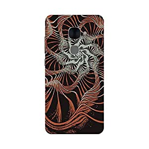 LeEco Le 2,LeEco (LeTV) Le 2 cover - Hard plastic luxury designer case-For Girls and Boys-Latest stylish design with full case print-Perfect custom fit case for your awesome device-protect your investment-Best lifetime print Guarantee-Giftroom 733