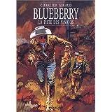 Blueberry, tome 5 : La Piste des Navajospar Jean Giraud