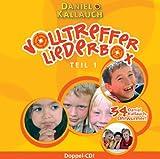echange, troc Daniel Kallauch - Volltreffer Liederbox CD 1 (Doppel-CD) (Livre en allemand)