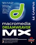 Dreamweaver MX - 1 CD-ROM