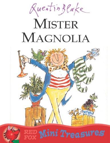 Mister Magnolia (Red Fox Mini Treasure)