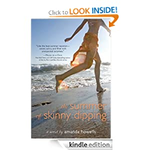 Kindle Daily Deal: Summer of Skinny Dipping