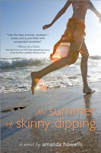 Summer of Skinny Dipping by Amanda Howells