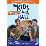 The Best of the Kids in the Hall, Vol. 1 ~ Dave Foley