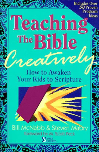 Teaching the Bible Creatively