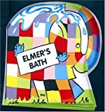 Elmer's Bath (0099503417) by McKee, David