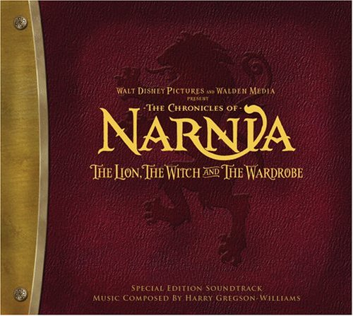 The Chronicles of Narnia: The Lion, the Witch and the Wardrobe by Harry Gregson-Williams