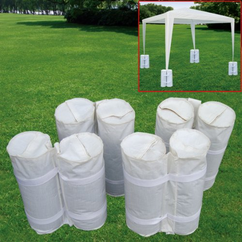 Pop Up Tent Weights front-124088