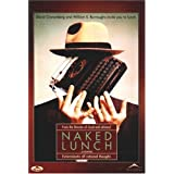Naked Lunchby DVD