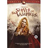 The Shiver of the Vampires ( Le frisson des vampires ) ( Vampire Thrills )by Sandra Julien