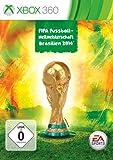 FIFA Fussball-Weltmeisterschaft Brasilien 2014 Xbox 360