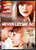 Never Let Me Go [DVD] [2010] [Region 1] [US Import] [NTSC]