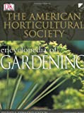 img - for American Horticultural Society Encyclopedia of Gardening book / textbook / text book