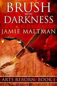 (FREE on 10/31) Brush With Darkness by Jamie Maltman - http://eBooksHabit.com