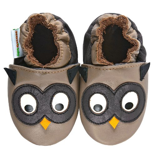 Soft Shoes For Baby front-67027