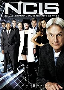 NCIS: Season 9 from Paramount