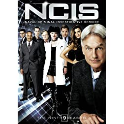 NCIS: The Complete Ninth Season