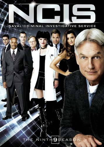 Cover art for  NCIS: The Complete Ninth Season