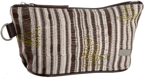 Saltbox Darn-Knit Cosmetic Bag