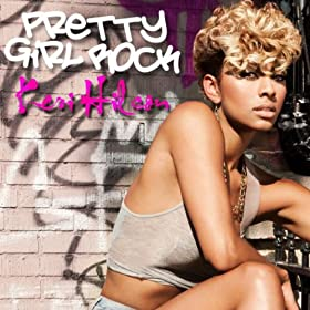 Pretty Girl Rock (Cahill Dub Remix)