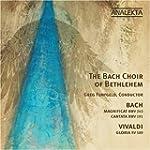 """Bach - Magnificat BWV 243, Cantata """"G..."""