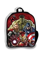 Avengers Age Of Ultron Group Lenticular Backpack