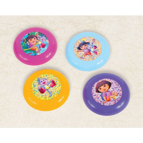 Dora Flying Disc (1 per package)
