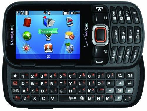 Samsung Intensity III Phone (Verizon Wireless)