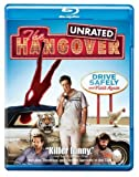 The Hangover (Unrated Edition) [Blu