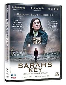 Sarah's Key (Elle s'appelait Sarah) [Blu-ray] (Bilingual)