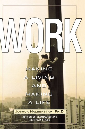 Work: Making a Living