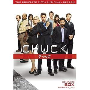 CHUCK/チャックの画像 p1_17