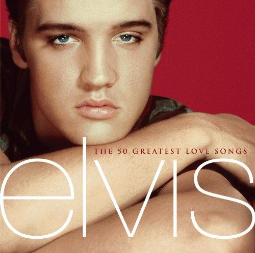 Elvis Presley - 50 Greatest Love Songs (Disc 2) - Zortam Music