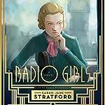 Radio Girls | Sarah-Jane Stratford
