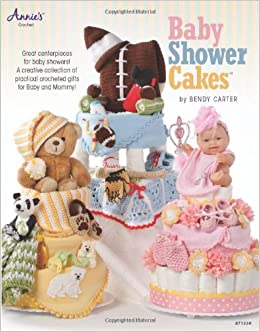 baby shower cakes paperback september 15 2012
