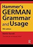 Hammer's German Grammar and Usage (HRG)