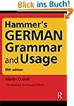 Hammer's German Grammar and Usage (Ro...