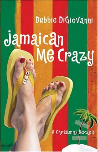 Jamaican Me Crazy: A Christmas Escape