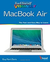 Teach Yourself VISUALLY MacBook Air, 2nd Edition