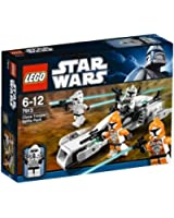 Lego Star Wars - 7913 - Jeu de Construction - Clone Trooper Battle Pack