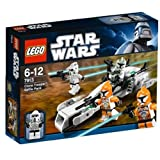 Lego Star Wars - 7913 - Jeu de Construction - Clone Trooper Battle Packpar LEGO