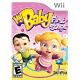 My Baby First Steps - Nintendo Wii ~ South Peak Interactive
