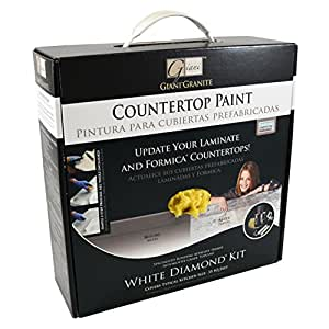 Giani Countertop Paint Home Depot : ... painting supplies wall treatments paint stain solvents house paint